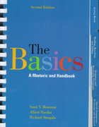 The Basics 2nd edition 9780070094543 0070094543