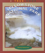 Yellowstone National Park 0 9780516273266 0516273264