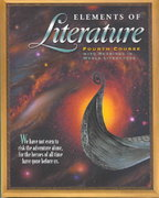 Elements of Literature 3rd edition 9780030672828 0030672821