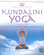 Kundalini Yoga 1st Edition 9780789467706 0789467704
