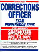 Corrections Officer Exam Preparation Book 2nd edition 9781593373894 1593373899
