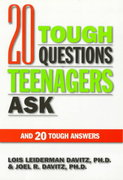 20 Tough Questions Teenagers Ask and 20 Tough Answers 0 9780809138074 0809138077