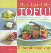This Can't Be Tofu! 0 9780767904193 0767904192