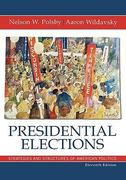 Presidential Elections 11th edition 9780742530140 0742530140