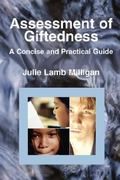 Assessment of Giftedness 0 9780979097263 0979097266