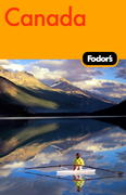 Fodor's Canada, 29th Edition 29th edition 9781400007349 1400007348