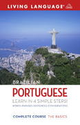 Complete Portuguese: The Basics (Coursebook) 0 9781400024193 1400024196
