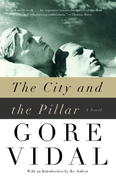 The City and the Pillar 1st Edition 9781400030378 1400030374