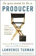 So You Want to Be a Producer 1st Edition 9781400051663 1400051665