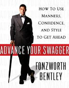 Advance Your Swagger 1st Edition 9781400064533 1400064538