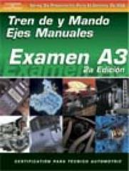 ASE Test Prep Series -- Spanish Version, 2E (A3) 2nd edition 9781401810160 1401810160