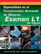 ASE Test Prep Series -- Spanish Version, 2E (L1) 1st edition 9781401810221 1401810225