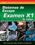 ASE Test Prep Series -- Spanish Version, 2E (X1) 2nd edition 9781401810245 1401810241