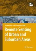 Remote Sensing of Urban and Suburban Areas 1st edition 9781402043710 1402043716