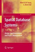 Spatial Database Systems 1st Edition 9781402053931 1402053932