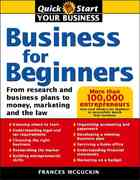 Business for Beginners 0 9781402203923 1402203926