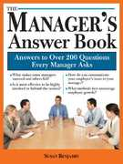 Manager's Answer Book 1st edition 9781402210532 1402210531