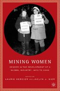 Mining Women 1st Edition 9781349733996 1349733997