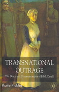 Transnational Outrage 1st Edition 9780230286085 0230286089