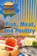 Fish, Meat, and Poultry 0 9781404214194 1404214194