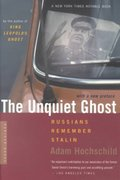 The Unquiet Ghost 0 9780618257478 0618257470