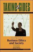 Clashing Views in Business Ethics and Society 10th edition 9780073527277 0073527270