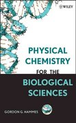 Physical Chemistry for the Biological Sciences 1st edition 9780470122020 0470122021