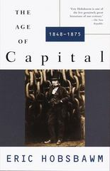 The Age of Capital 1st Edition 9780679772545 0679772545