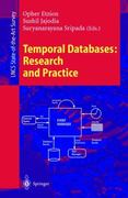 Temporal Databases 1st edition 9783540645191 3540645195