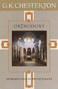 Orthodoxy 0 9780385015363 0385015364