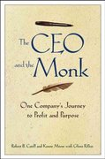 The CEO and the Monk 1st edition 9780471450115 0471450111
