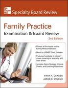 Family Practice Examination & Board Review, Second Edition 2nd edition 9780071496087 0071496084