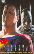 Superman/Batman: The Greatest Stories Ever Told VOL 01 0 9781401212278 1401212271