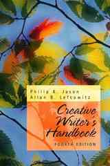 Creative Writer's Handbook 4th edition 9780131893719 0131893718