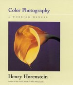 Color Photography 1st Edition 9780316373166 0316373168