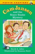Cam Jansen: The Scary Snake Mystery #17 0 9780141303635 0141303638