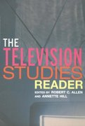 The Television Studies Reader 1st edition 9780415283243 0415283248