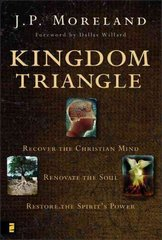 Kingdom Triangle 1st Edition 9780310853763 0310853761