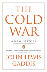 The Cold War 1st Edition 9780143038276 0143038273