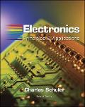 Electronics  Principles and Applications w Multi Sim CD