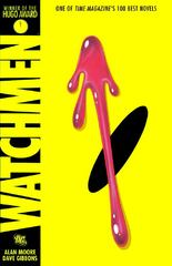 Watchmen 1st Edition 9780930289232 0930289234