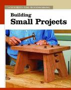 Building Small Projects 0 9781561587308 1561587303