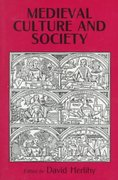 Medieval Culture and Society 0 9780881337471 0881337471