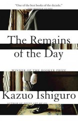 The Remains of the Day 1st edition 9780679731726 0679731725