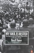My Soul Is Rested 1st Edition 9780140067538 0140067531
