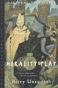Morality Play 1st Edition 9780393315608 0393315606