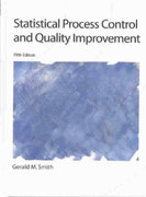 Statistical Process Control and Quality Improvement 5th Edition 9780130490360 0130490369