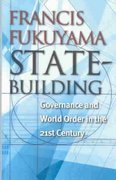 State-Building 1st Edition 9780801442926 0801442923