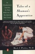 Tales of a Shaman's Apprentice 1st Edition 9780140129915 014012991X