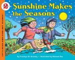 Sunshine Makes the Seasons 1st Edition 9780060592059 0060592052